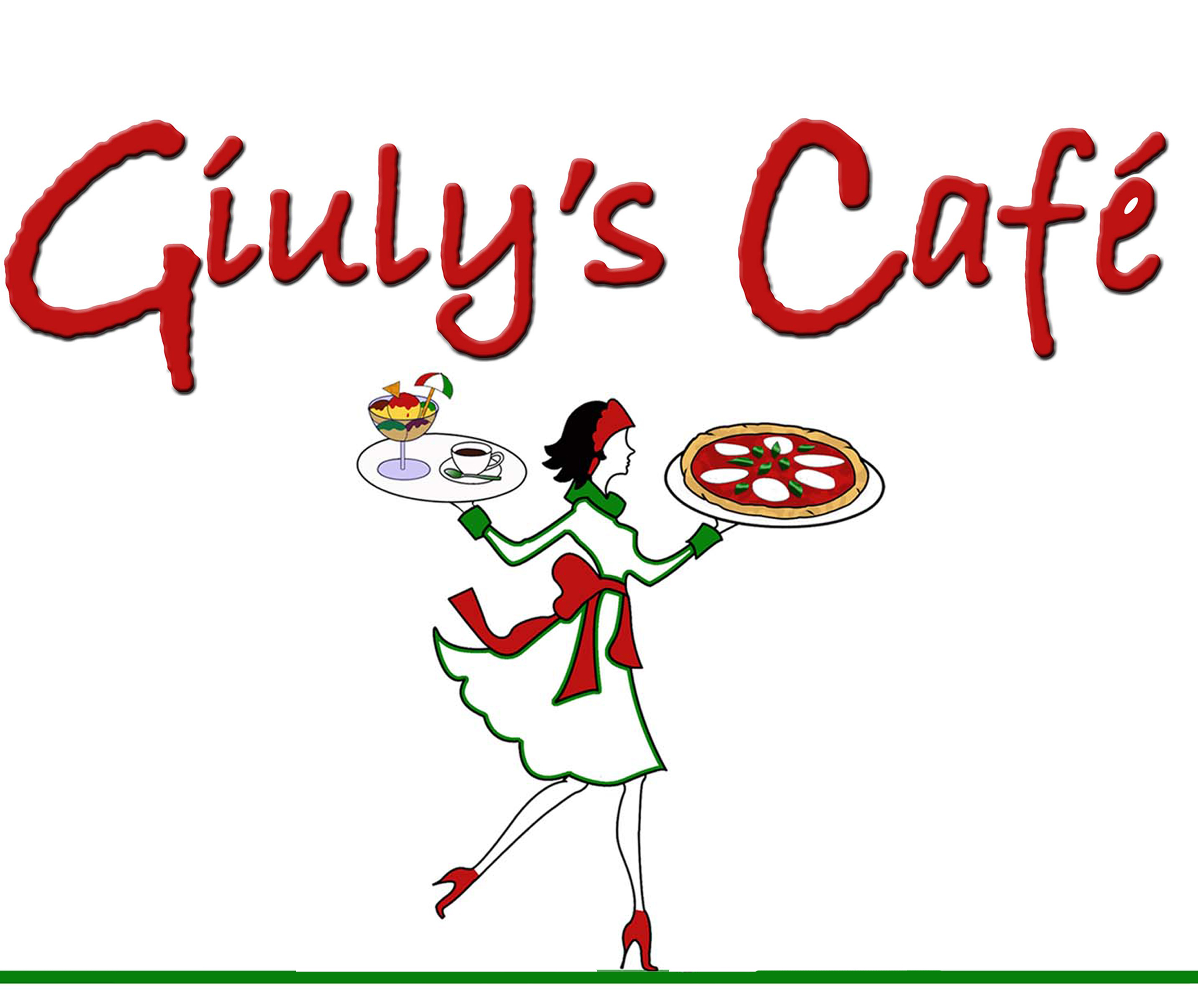 Ristorante Giuly's Cafe